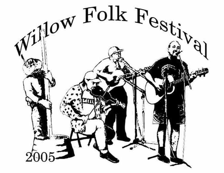 Willow Folk Festival